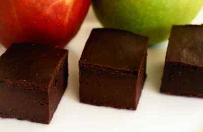 chocolate date cake 1